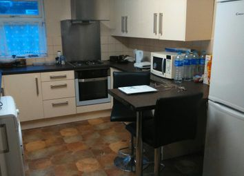Thumbnail 4 bed property to rent in Ashfield Road, Victoria Park, Manchester