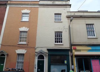 Thumbnail Studio to rent in Picton Street, Montpelier, Bristol