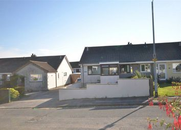 Thumbnail 2 bed semi-detached bungalow for sale in Pengelly Way, Threemilestone, Truro, Cornwall