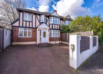 7 bed semi-detached house for sale in Beverley Way, London SW20