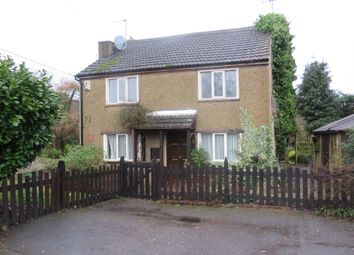 Thumbnail 4 bed detached house for sale in The Green, Long Lawford, Rugby