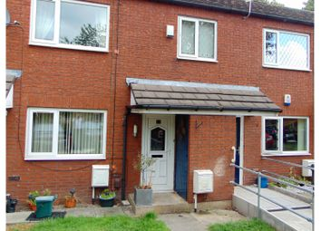 2 bed flat for sale in Nelson Way, Oldham OL9