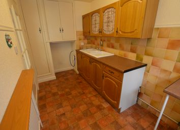 Thumbnail 1 bed flat to rent in Skelton Grove, Sheffield