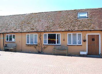Thumbnail 1 bed barn conversion to rent in Lower Icknield Way, Longwick, Princes Risborough