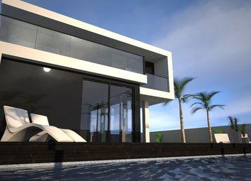 Thumbnail 3 bed villa for sale in Spain, Valencia, Alicante, Calpe