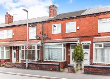Thumbnail 3 bedroom terraced house for sale in Orchard Lane, Leigh, Greater Manchester, Lancashire