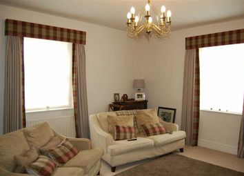 Thumbnail 1 bed flat to rent in Easthorpe, Southwell