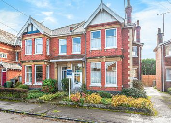 Thumbnail 4 bed semi-detached house for sale in Halland Road, Leckhampton, Cheltenham