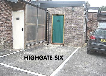 Thumbnail Office to let in Highgate Works, Tomtits Lane, Forest Row
