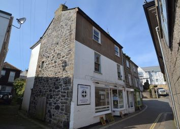 Thumbnail 2 bedroom flat for sale in Chapel Street, St. Ives