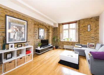 1 bed property for sale in Globe Wharf, 205 Rotherhithe Street, London SE16
