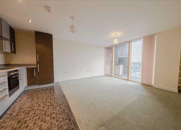 Jade House, 325 South Row, Milton Keynes MK9. 1 bed flat for sale