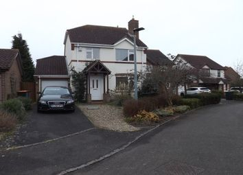 Thumbnail 4 bed property to rent in Glastonbury Abbey, Bedford