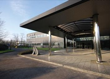 Thumbnail Office to let in Sony UK Technology Centre, Pencoed Technology Park, Pencoed