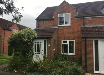 Thumbnail 2 bedroom end terrace house for sale in Kidlington, Oxfordshire