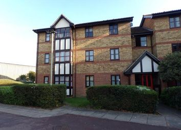 Thumbnail 2 bed flat for sale in Redwood Grove, Elstow Road, Bedford, Bedfordshire