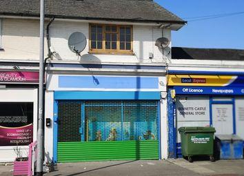 Thumbnail Retail premises for sale in Bennetts Castle Lane, Dagenham