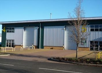 Thumbnail Light industrial to let in Unit 4, Io Centre, Swift Valley, Rugby, West Midlands