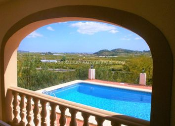 Thumbnail 4 bed villa for sale in Ador, Valencia, Spain