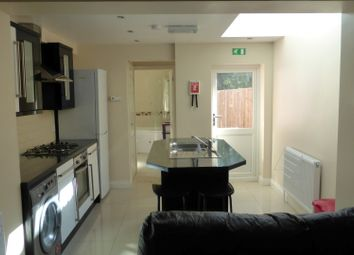 Thumbnail 6 bed terraced house to rent in Westminster Road, Selly Oak, Birmingham