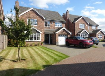Thumbnail 6 bed detached house for sale in Ennerdale Lane, Scunthorpe