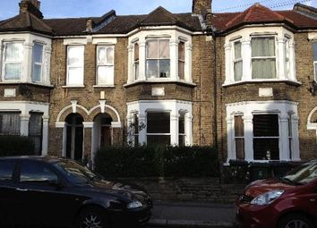 Thumbnail 2 bed flat to rent in 135A, Francis Road, Leyton, London