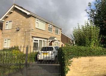 3 bed detached house for sale in Hillside View, Pusdey, Leeds LS28