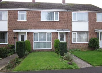 Thumbnail 2 bed terraced house for sale in Willow Road, Yeovil