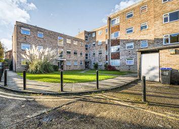 Thumbnail 2 bed flat for sale in Chestnut Manor, 359 Croydon Road, Wallington