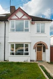 Thumbnail 3 bed property to rent in Templar Road, Oxford