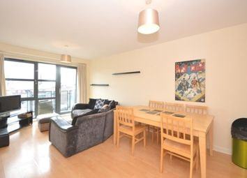 2 bed flat to rent in 58 West Street, Sheffield S1