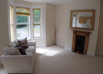 2 bed flat to rent in Manor Villas, Bath BA1