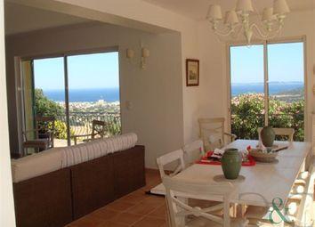 Thumbnail 3 bed villa for sale in Mont Des Roses, Bormes-Les-Mimosas, Collobrières, Toulon, Var, Provence-Alpes-Côte D'azur, France