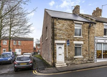 Thumbnail 3 bed property for sale in Main Street, Shildon