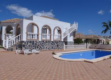 Thumbnail 4 bed detached house for sale in Camposol, Murcia, Spain