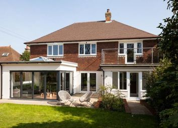 Thumbnail 4 bed detached house for sale in Hastings Road, Bexhill-On-Sea, East Sussex