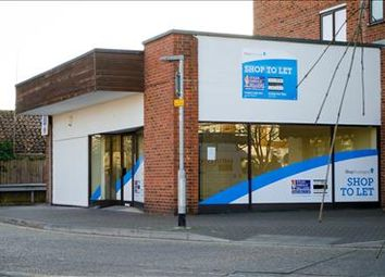 Thumbnail Retail premises to let in 137 The Street, Rustington, Littlehampton