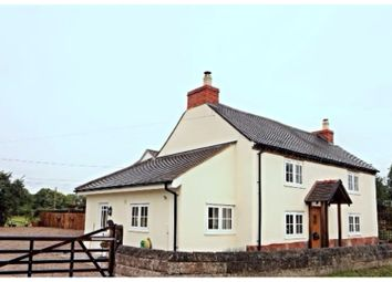 Thumbnail 5 bed detached house for sale in Brown Heath, Nr. Loppington, Ellesmere