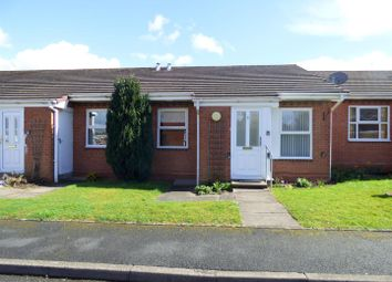 Thumbnail 2 bedroom bungalow for sale in Burford Gardens, Evesham