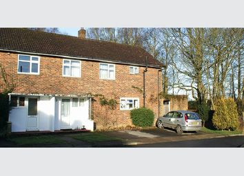 Thumbnail 4 bed semi-detached house for sale in 25 Fort Road, Halstead, Kent