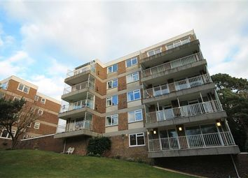 Thumbnail 3 bed flat to rent in Carisbrooke, 172 Canford Cliffs Road, Poole