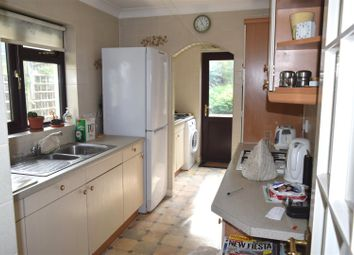 Thumbnail 3 bed detached bungalow for sale in Stanbridge Park, Bideford