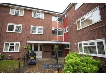 Thumbnail 2 bed flat to rent in Morningside Close, Allenton