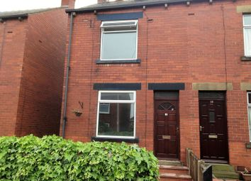 Thumbnail 3 bed terraced house to rent in Beaumont Avenue, Barnsley