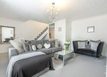 Thumbnail 3 bed terraced house for sale in Yateley, Hampshire