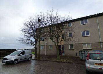 Thumbnail 2 bed flat to rent in 126 Balnagask Circle, Aberdeen, Aberdeenshire