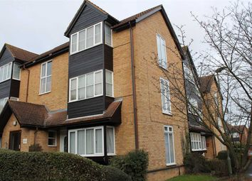 Thumbnail 2 bed flat to rent in Corris Green, Snowdon Drive, London