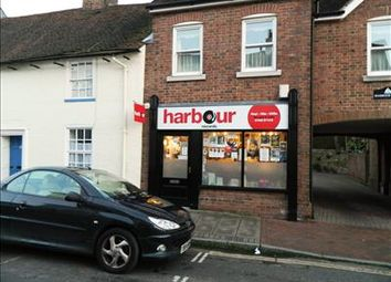 Thumbnail Retail premises to let in 29 High Street, Emsworth, Hampshire