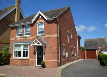 Thumbnail 4 bed detached house for sale in Venta Way, Maldon