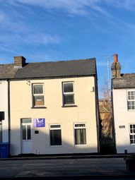 Thumbnail 4 bed end terrace house to rent in Evening Court, Newmarket Road, Cambridge
